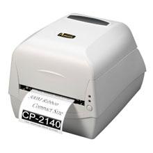 ARGOX D/TOP CP2140 4IN 203DPI TT PAR/SER/USB 300MM