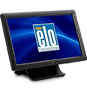 ELO D/TOP 1509L BEZ WIDE INTELL VGA USB BLK