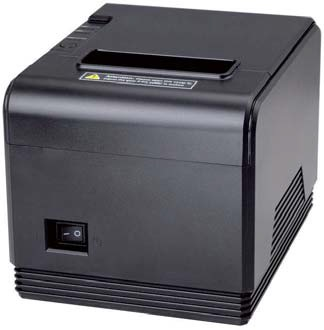 BIRCH PRINTER THERMAL CP-Q3 ETH/RS232/USB BLK