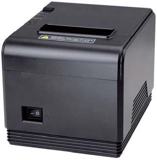 BIRCH PRINTER THERMAL CP-Q3 ETH/RS232/USB BLK