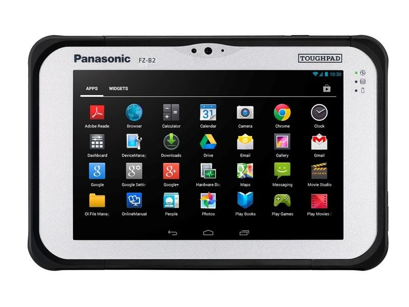 PANASONIC TABLET FZ-B2 MK2 2GB/32GB 4G AD6